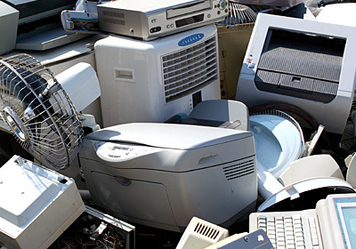 粗大ごみ回収・処分業務